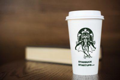 Starbuck Startups