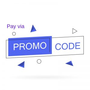 Pay via Promo Code - WHMCS Gateway