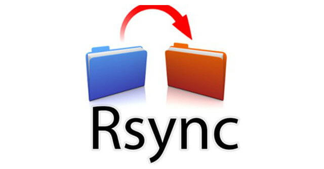 How to Install and use Rsync?
